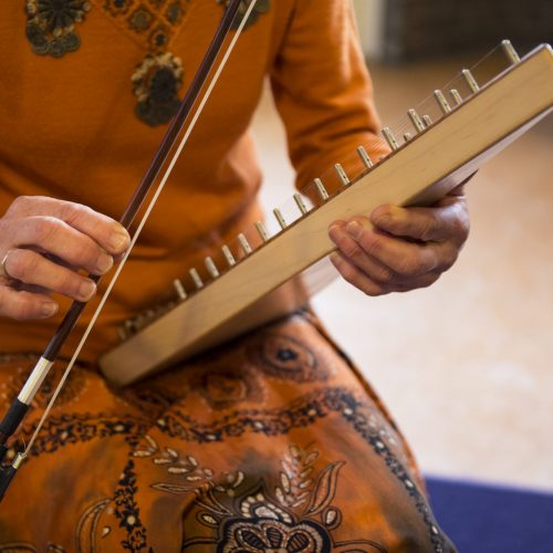 Fotoreportage Muziektherapie praktijk Anneke Naaikens Fotografie Nynke de Jong