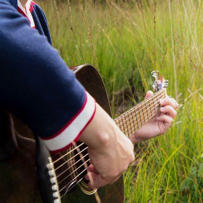 gitaarcrop